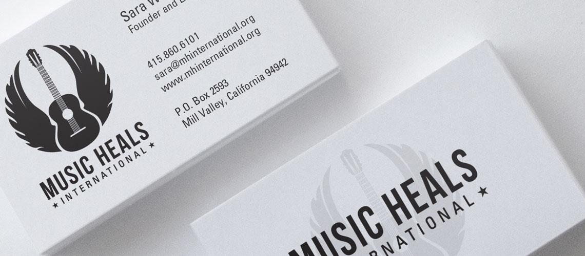 Music Heals